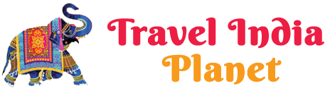 Travel India Planet logo